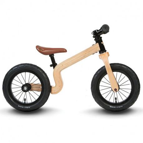 Early Rider Bonsai draisienne en bois