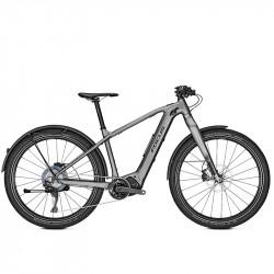 Vélo de ville électrique Focus Planet² 9.8
