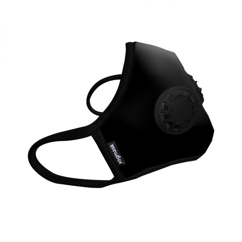 masque antoi pollution pour cycliste