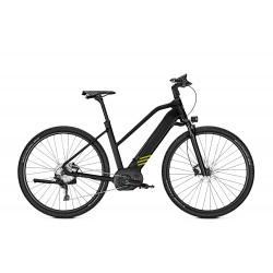 Vélo électrique Kalkhoff Entice Move B9 Diamant Magicblack matt