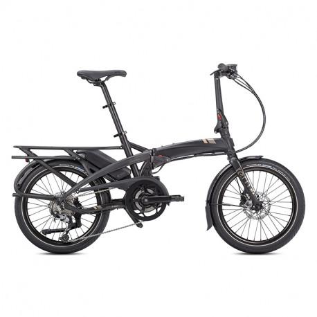 Vélo électrique pliant Tern Vektron Q9 noir