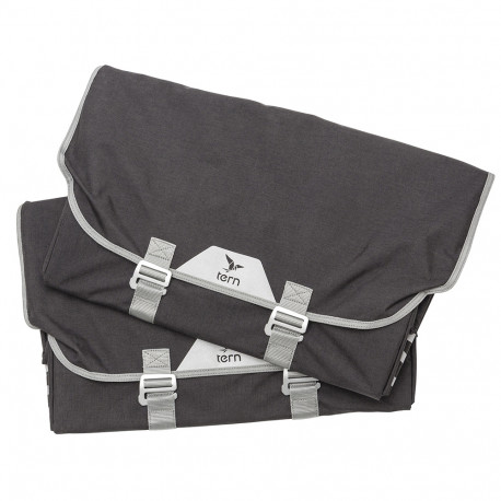 Paire de sacoches Tern Cargo Hold 2 x 34L