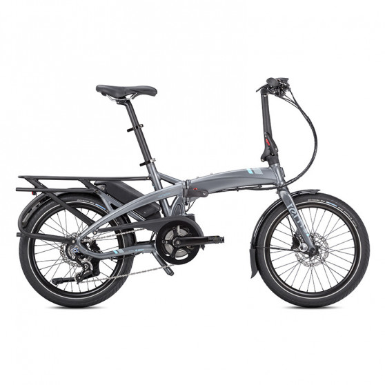 Vélo électrique pliant Tern Vektron P7i