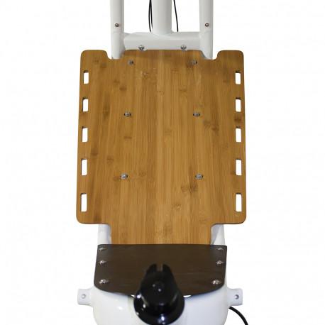 Plateforme Yuba Bamboo Base Board