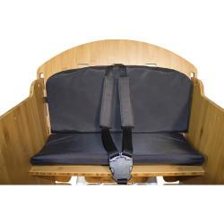 Kit sièges Yuba Bamboo Box Seat