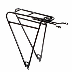 Porte-bagages Pelago Commuter Rear Rack alu