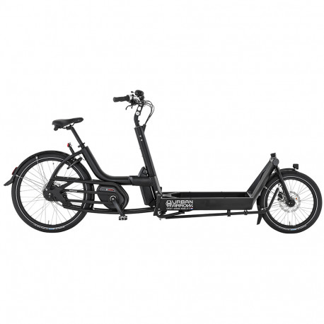 Vélo cargo électrique Urban Arrow Cargo L