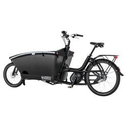 Bâche de protection pour vélo cargo Urban Arrow Family