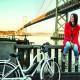 Vélo électrique Electra Townie Commute Go Femme ville