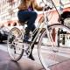 Vélo de ville Electra Loft 7D Femme route