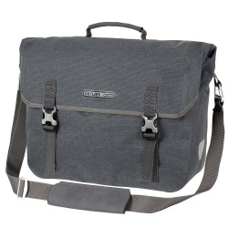 Sacoche de vélo ville Ortlieb Commuter Bag Two Urban 14 à 20L