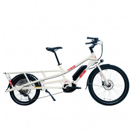 Vélo cargo électrique Yuba Spicy Curry