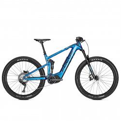 VTT électrique Focus Jam² 9.6 Plus bleu