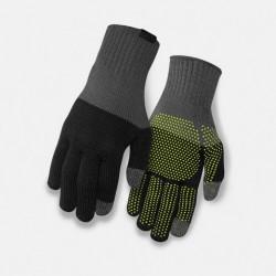 Gants Giro Knit Merino Wool