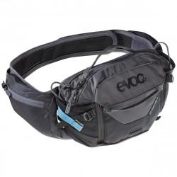 Sac ceinture Evoc Hip Pack Pro 3 L gris