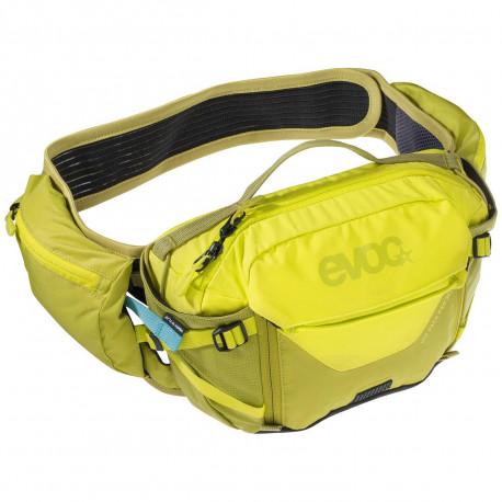 Sac ceinture Evoc Hip Pack Pro 3 L vert