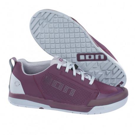 Chaussures VTT Ion Raid Amp II violet