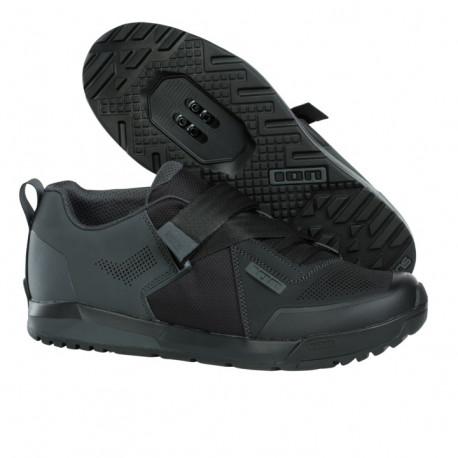 Chaussures VTT Ion Rascal noir