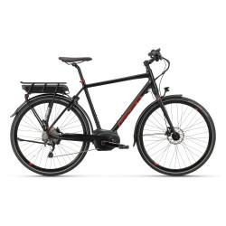 Vélo de ville électrique Koga Koga E-Lement diamant