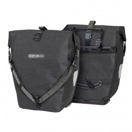 Paire de sacoches arrière Ortlieb Back-Roller Plus 2 x 20L