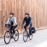 Sacoche de vélo ville Ortlieb Back-Roller Urban QL2.1 20L bleu