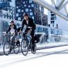 Sacoche de vélo ville Ortlieb Downtown Two QL3.1 20L Mat Black