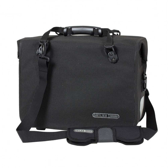 Sacoche de vélo ville Ortlieb Office-Bag High Visibility QL2.1 / QL3.1 21L