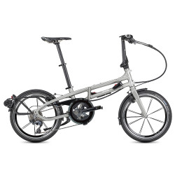 Vélo pliant Tern BYB S11
