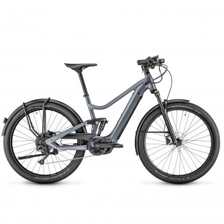 Vélo de ville électrique Moustache Friday 27 FS 5 2020
