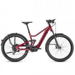 Vélo de ville électrique Moustache Friday 27 FS 7 2020