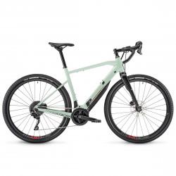 Vélo Gravel électrique Moustache Dimanche 29.3 2020