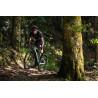 Vélo Gravel électrique Moustache Dimanche 29.3 2020 sous-bois