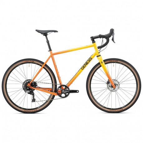 Vélo Gravel Genesis Fugio 30 2020