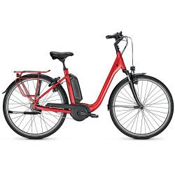 Vélo de ville électrique Kalkhoff Agattu 3.B Advance 2020