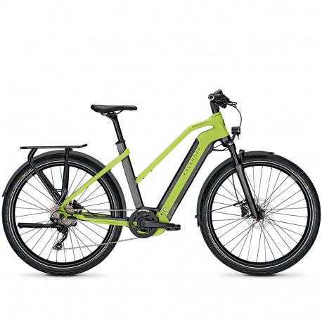 Vélo de randonnée électrique Kalkhoff Endeavour 7.B Move 2020