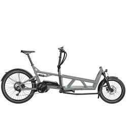 Vélo cargo électrique Riese&Müller Load 60