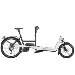 Vélo cargo électrique Riese&Müller Packster 60 HS