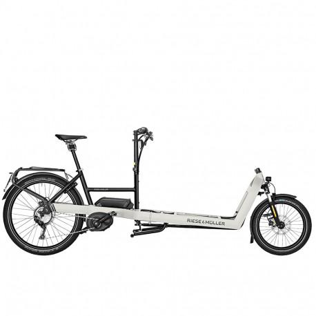 Vélo cargo électrique Riese&Müller Packster 80 HS