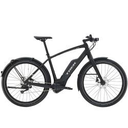 Vélo de ville électrique Trek Super Commuter+ 7