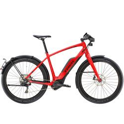 Speed Bike Trek Super Commuter+ 8S