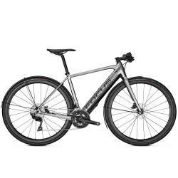Vélo de route électrique Focus Paralane² 6.6 Commute