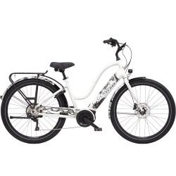 Vélo de ville électrique Electra Townie Path Go! 10D