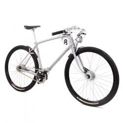 Vélo de ville Pashley Morgan 8