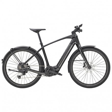 Vélo de ville électrique Diamant Zouma Supreme+