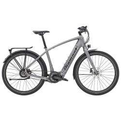 Vélo de ville électrique Diamant Opal Esprit+ diamant