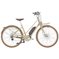 Vélo de ville électrique Diamant Juna Deluxe+