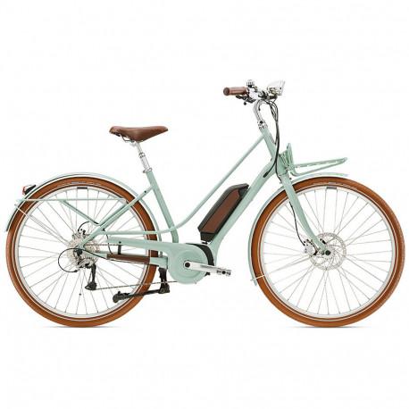 Vélo de ville électrique Diamant Juna+