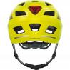 Casque vélo Abus Hyban 2.0 Signal jaune arrière