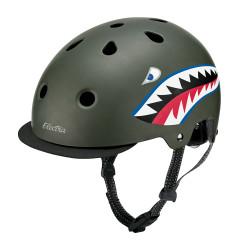 Casque vélo Electra Tiger Shark