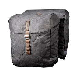 Paire de sacoches arrière Racktime Heda 2 x 12L